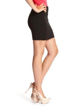 e8ae8c2e0 Pollera Mini-falda De Modal Elastizadas- Talle Especial » Mayorista de ropa