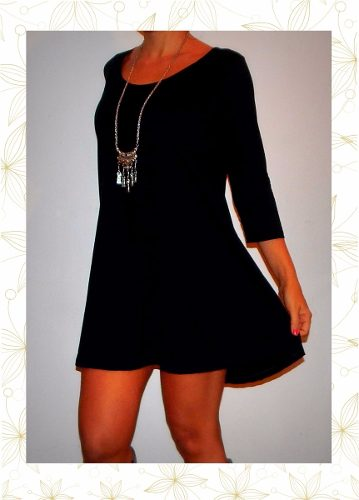 http://articulo.mercadolibre.com.ar/MLA-616932975-vestido-bobo-mujer-manga-34-del-s-al-xl-talles-reales-_JM