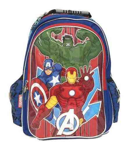 http://articulo.mercadolibre.com.ar/MLA-611818270-mochila-de-espalda-avengers-vengadores-con-luz-lic-orig16-_JM