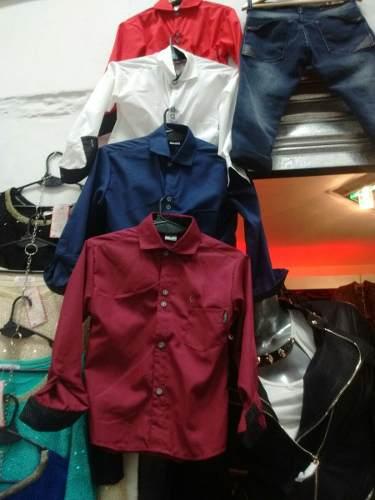 http://articulo.mercadolibre.com.ar/MLA-631159845-ninos-camisas-fiesta-vestir-lisas-rojas-talles-4-al-14-_JM