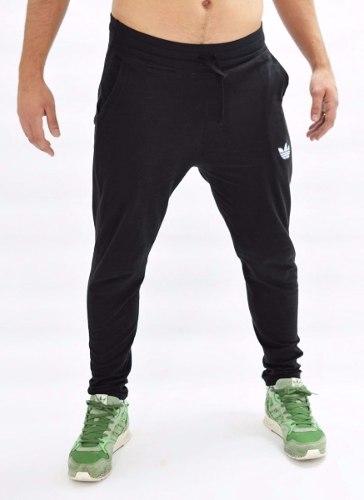 63a7221f5a631 Pantalon Jogging Chupin Hombre Adidas Babucha Deportivo » Mayorista ...