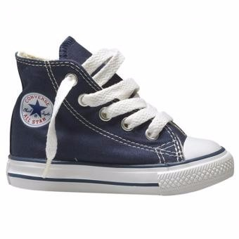 b7d18e0086d83 Converse All Star Bota Azul De Bebe Del 20 Al 26 » Mayorista de ropa