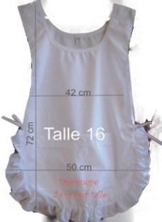 http://articulo.mercadolibre.com.ar/MLA-621267110-guardapolvos-ponchos-blancos-talle-6-al-16-_JM