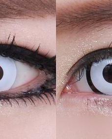 http://articulo.mercadolibre.com.ar/MLA-619809878-lentes-de-contacto-blancos-zombie-fantasia-crazylens-_JM