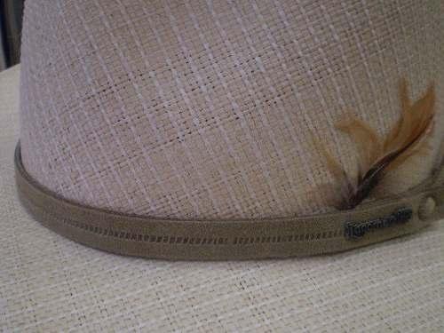 Sombrero Australiano Lagomarsino Algodón Y Rafia » Mayorista de ropa f493e559cf2