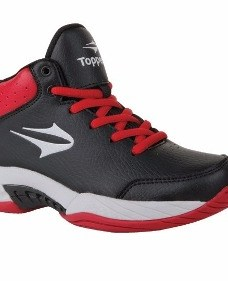 Botitas Topper De Basketball Madball 5 / Brand Sports