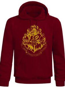 Buzo Harry Potter Hogwarts - Frisa Premium