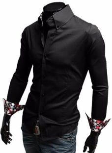 Camisas Mike Entalladas Importadas - Quality Import Usa