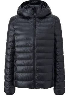 Campera Mujer Uniqlo Ultra Light Down Parka Nueva Original
