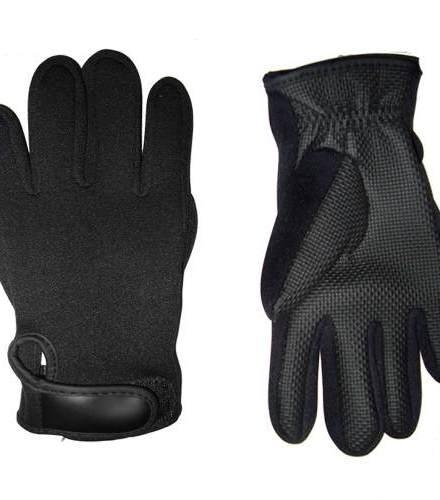 Guantes Moto/ski/bici De Neoprene Termicos Invierno Frio