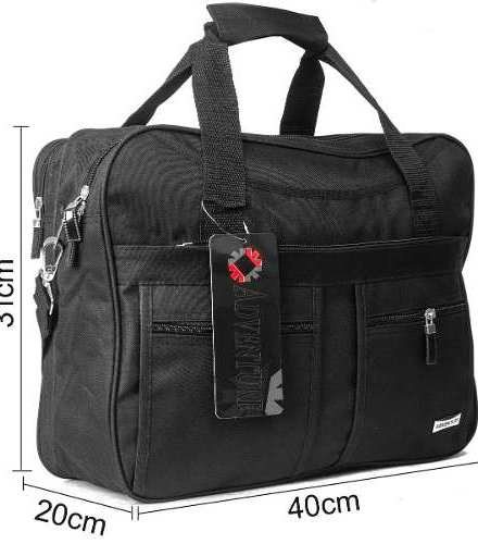 Morral Portafolio Notebook Original 277 Distribuido Zetateam