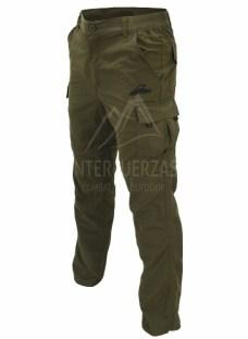 Pantalon Cargo Desmontable Sherpa Base Montagne Secado Rapid