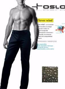 Pantalon Impermeable Ski Moto
