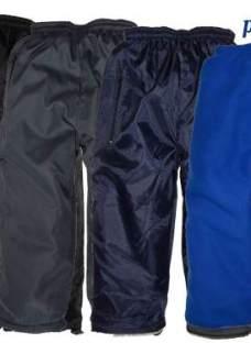 Pantalon Niños/as Impermeable Polar Nieve Lluv Jeans710