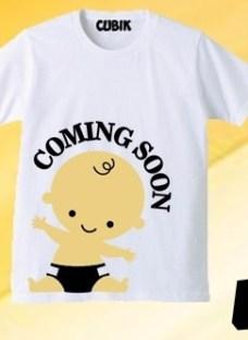 Remera Embarazadas Futura Mama Baby Shower Bebe Excelentes!