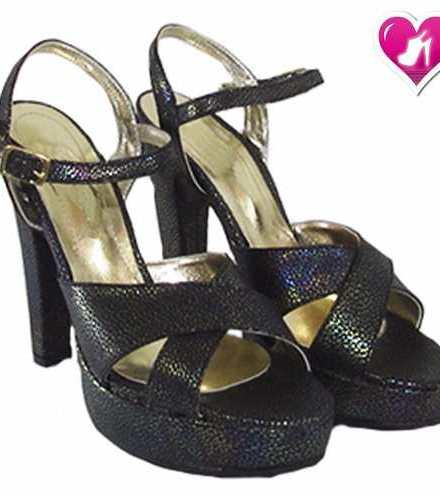 Sandalias Mujer Ultra Livianas Modelo Ramona De Shoes Bayres