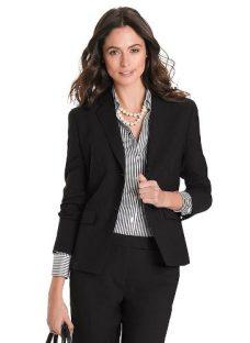 Traje De Mujer Elastizado! Saco Y Pantalon Uniformes Eventos