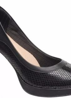 Zapatos Mujer Piccadilly Taco Alto Envio Gratis! Art 841021