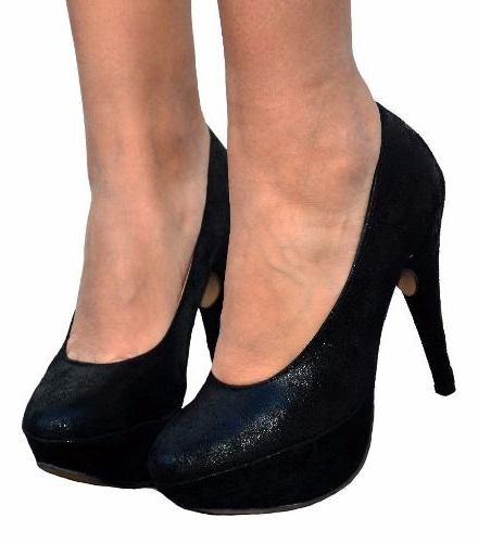Zapatos Stilettos Dama Mujer Envio Gratis
