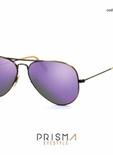Anteojos De Sol Ray Ban Aviator 3025 Originales En Shopping!