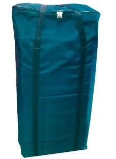 Bolso Bolsa Compra Grande 105cm X 50cm Tela Negro