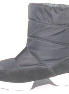 Botas Nieve Pre Sky Abrigo Citadina Heydi Borcegos Zapatos