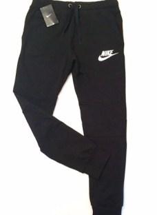 Jogging Nike Pantalon Jogger Chupin Elastizado Temporada 17