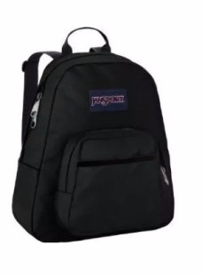 Mochila Mini Jansport Half Pint Original  Belgrano Tikal