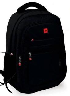 Mochila  Swiss  Premium Porta Notebook Reforzada Bordo