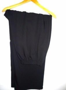 Pantalón Mujer Talle Grande Especial Vestir 10/12