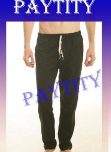 Pantalon Pijama Yersey Hombre