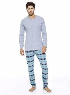 Pijama Hombre Invierno Eyelit Nueva Temporada 1876
