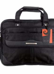 Portafolio Pierre Cardin Maletin Porta Notebook Laptop