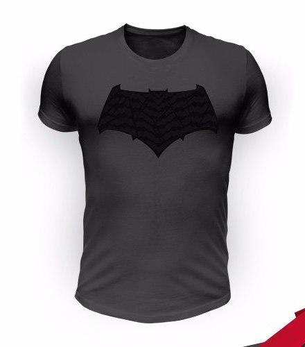 Remeras Texturada Batman V Superman Dawn Of Justice Gothamds
