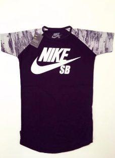 Remeron Nike Sb Remera Algodon Entallada Nuevos Modelos