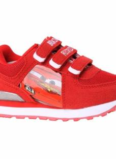 Zapatillas Disney Cars Con Luces Addnice Running Mundomanias