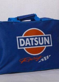 Bolso Datsun Deportivo Gimnasio Viaje Z-series 280zx Nissan