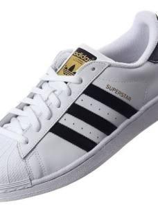Zapatillas adidas Superstar Originales Dama Y Caballero