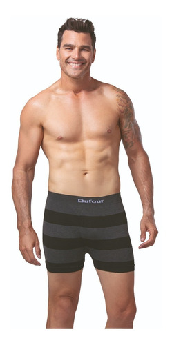 Boxer Hombre Dufour Pack X 3