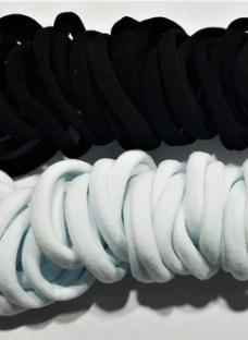 Colitas De Pelo Surtidos Pack X 100 Unidades