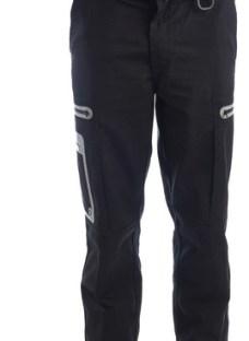 Pantalon Tactico Combate Rip Stop Antidesgarro Reflectivo