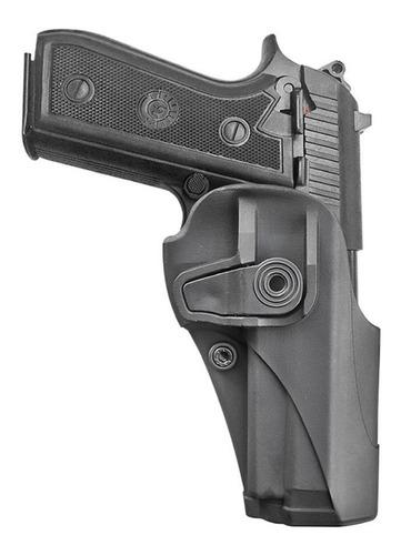 Pistolera Nivel 2 Taurus Pt917 C Rescue