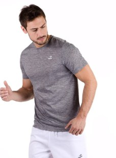 Remera Topper T-shirt Basic Training Entrenamiento
