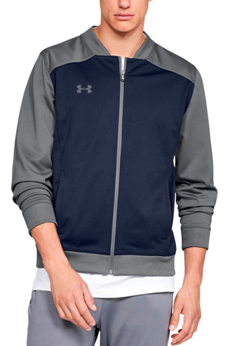 Campera Under Armour Challenger Ii Track-1314556-410- Open S
