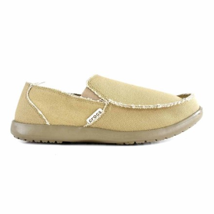 Alpargata Hombre Crocs Tela Goma Confort Casual - Hcal00725
