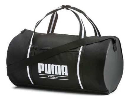 Bolso Puma Wmn Core Base Barrel Bag