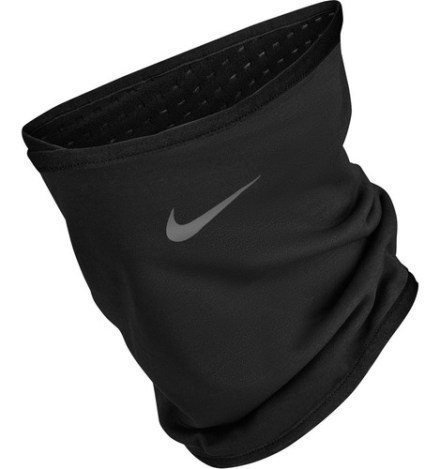 Cuello Nike Therma Neck Wrap Micropolar Abrigo Buke Golf