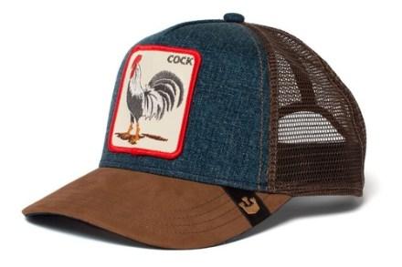 Gorra Original Goorin Bross Big Strut Cock - Gallo