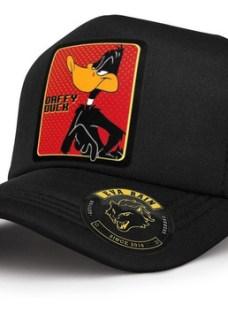 Gorra Trucker Lucas Daffy Duck No Goorin Eva Rain