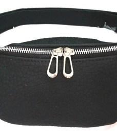 Riñonera Mujer Cuero Pu Ultima Moda Cartera Moderna Cinturón